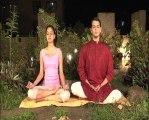 Omkar Chanting with Ananda Yoga (Aumkar Chanting)