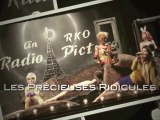 Les Précieuses Ridicules - Spectacle FJEP Sallanches