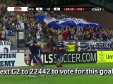 Major League Scoccer Goal of the Week: Kheli Dube