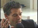 Cantonales 2011: Rodolphe Thomas pose les priorités du Modem