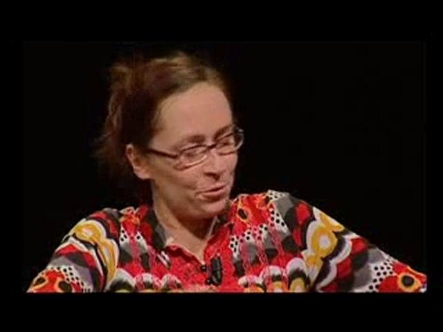 Le Cercle littéraire de la BnF – entretien du 2 février 2011