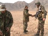 Afghanistan : la France arme une METT infanterie