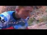 MotoCross BASE Jump into the Grand Canyon by Travis Pastrana