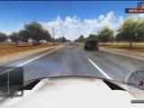 Test Drive Unlimited 2 PS3 - Nissan GTR Test Drive