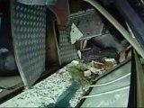 Un accident de bus, vu de l'intérieur