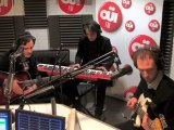 My Little Cheap Dictaphone - What Are You Waiting - Session Acoustique OÜI FM