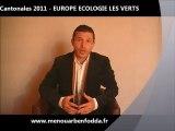 EELV.BENFODDA - Bas-Vernet 2011 - Film 1