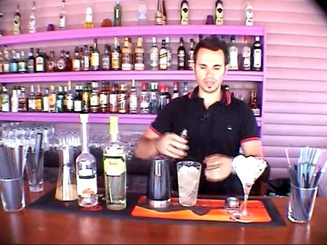 Πως να φτιάξετε apple pie cocktail @ www.diytv.gr