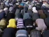 Egitto - Preghiere e carri armati al Cairo