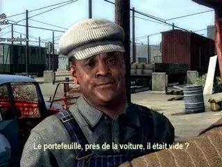 Trailer français de L.A. Noire