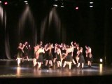 jazz tango (Saucy Danse and Waha de Liège)