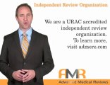 Advanced Medical Reviews | Independent Review Organization