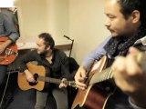 ELISTA @FRANCE INTER - MINI-DOCUMENTAIRE & LIVE (2011)