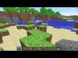 Vidéotest de MineCraft(Jeux Flash)