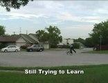 BMX freestyle - Todays riding