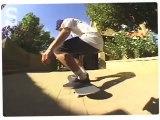 OZ Skateboarder - Alex Campbell