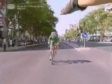 Volta a Portugal 2010 - Stage 10 - Final kilometers