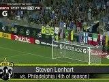 Major League Soccer Goal of the Week Nominees - Week 19