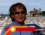 Half ISS Triathlon Mar del Plata 2007