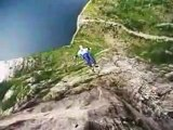 BASE Jumping Montague