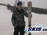 2010 Volkl Unlimited AC50 ski review