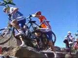 Canberra Australia - UCI Stromlo MTB World Championships September 2009