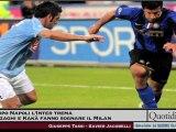 Dopo Napoli l'Inter trema - Inzaghi e Kakà e il Milan sogna