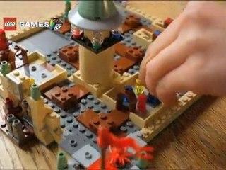 LEGO Games Harry Potter