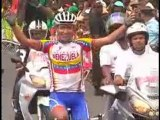 Tour de Guadeloupe 2010 - Stage 1 - Highlights