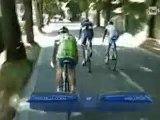 GP Camaiore 2010 - Final kilometers