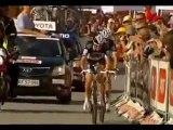 Post Danmark Rundt 2010 - Stage 3 - Report