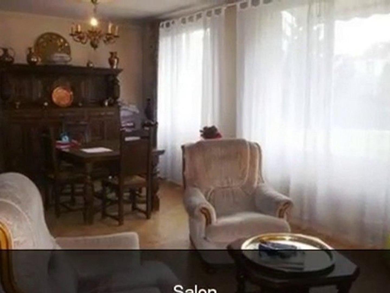 A vendre appartement - Vitry sur seine (94400) - 77m² - 229