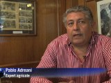 Bovins argentins: l'élevage intensif se généralise
