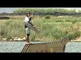 Kiteboarding - Kitesurfing - Profile of Aaron Hadlow