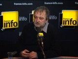 Les Choix de France Info, D.Robert gagne contre Clearstream