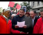 Marche Casablanca: Oujda - Berkane www.oujdaportail.net