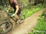 Whistler Biking Experiences