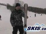 2010 Volkl Tigershark 10 Foot Ski Review