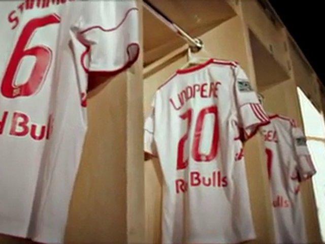 New York Red Bulls – teaser