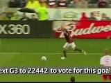 Major League Soccer Goal of the Week - Omar Cummings