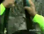 Bicycle BASE Jump