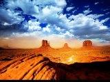 J.L.A chante : monument valley