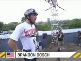 BMX dirt jumping highlights - Red Bull Stomping Ground