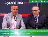 Inter: Lampard e Carvalho i pupilli di Mourinho