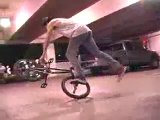 BMX freestyle - Whip It