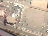 BASE Jumping in Vegas