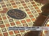 Collection Paul Louis Weiller  aux enchères