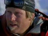 Reggie Crist skis Norway  for Warren Miller's 'Wintervention'