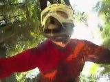Whistler Bike Park with Katrina strand, Miranda Miller and Rebecca McQueen