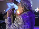 Jean Claude KLEIN, chanteur de variétés.